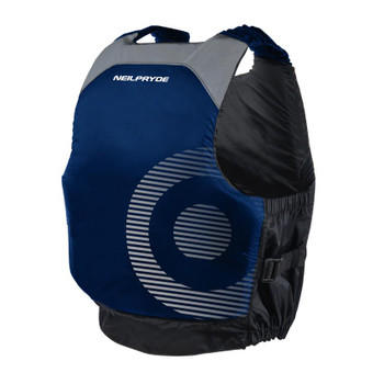 2019 NP High Hook Lite Vest - Blue - JUNIOR & YOUTH