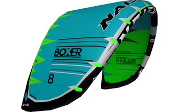 2019/20 Naish Boxer Kiteboarding Kite