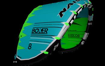 2019/20 Naish Boxer Kiteboarding Kite