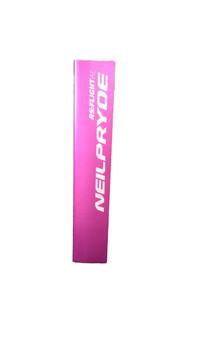 Exclusive Neil Pryde 82cm pink mast
