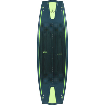 2020 Slingshot Misfit Kiteboard - top view