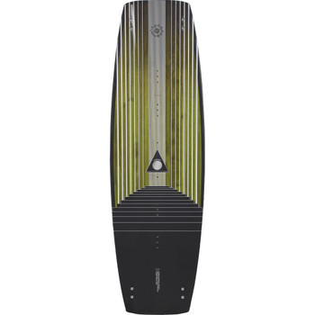 2020 Slingshot Refraction Kiteboard - top view