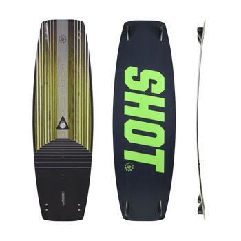 2020 Slingshot Refraction Kiteboard