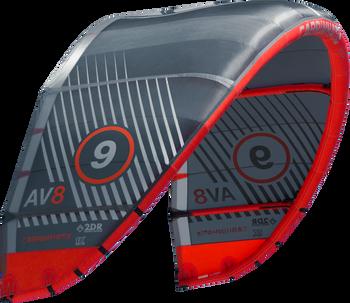 2020 Cabrinha AV8 Kiteboarding Kite