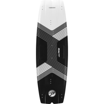 2020 Cabrinha XCAL Kiteboard Top Deck - Carbon