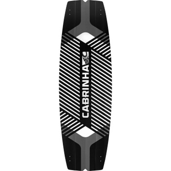 2020 Cabrinha XCAL Kiteboard Bottom - Carbon