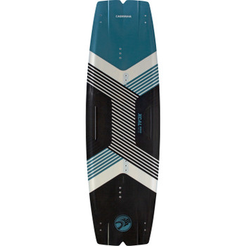 2020 Cabrinha XCAL Kiteboard Top Deck - Wood