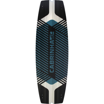 2020 Cabrinha XCAL Kiteboard Bottom - Wood