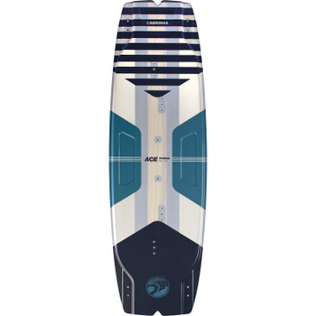 2020 Cabrinha Ace Hybrid Kiteboard Top Deck
