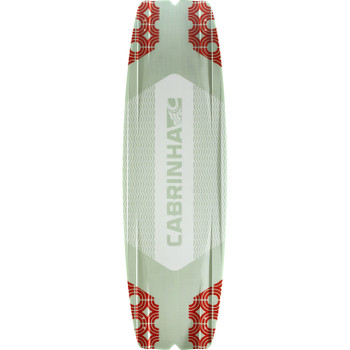 2020 Cabrinha XO Kiteboard Bottom