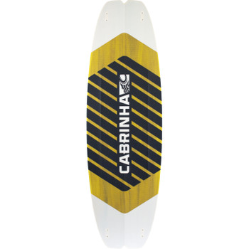 2020 Cabrinha Tronic Kiteboard Bottom
