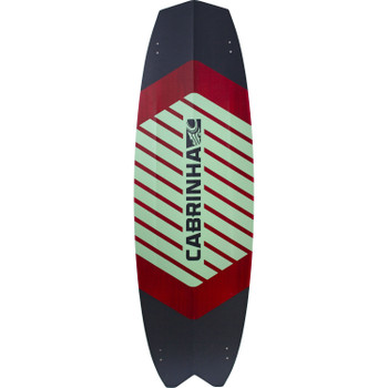 2020 Cabrinha Tronic Surf Stance Kiteboard Bottom
