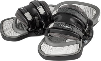 2020 Cabrinha H2O Footstraps
