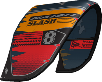 2020 Naish Slash Kiteboarding Kite