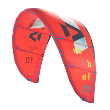 2020 Duotone Rebel Kiteboarding Kite