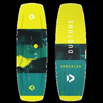 2020 Duotone Gonzales Kiteboard
