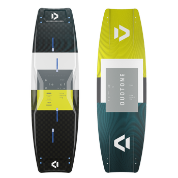 2020 Duotone Select Textreme Kiteboard