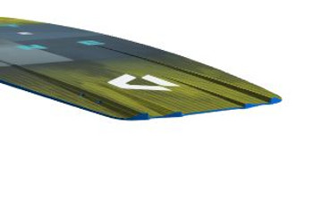 2020 Duotone Jaime Textreme kiteboard Channels