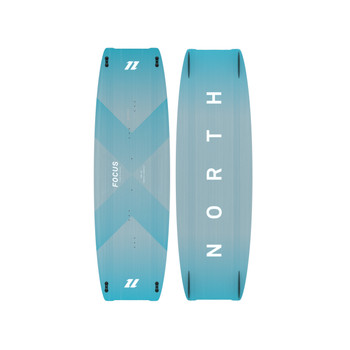 2020 North Focus Hybrid Kiteboard
