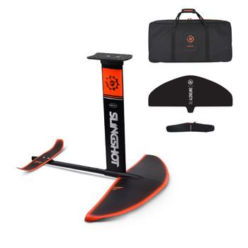 2020 Slingshot Hover Glide FSurf V3 Complete Hydrofoil