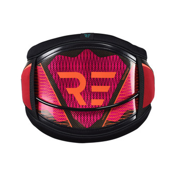 2020 Ride Engine Prime Shell Harness - Fire