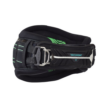 2020 Ride Engine Elite Series Harness - Carbon Green
