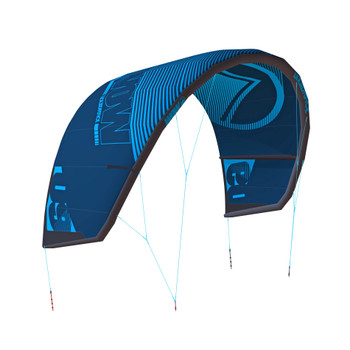 2020 Liquid Force Wow v4 Kiteboarding Kite