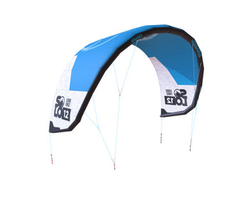 2020 Liquid Force Solo Kiteboarding Kite