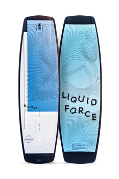 2020 Liquid Force Boom Kiteboard