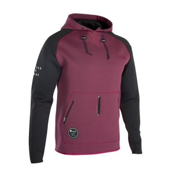 2020 Ion Neo Hoody Lite - Red