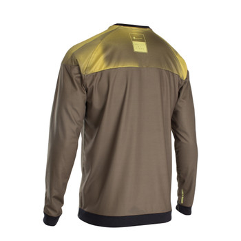 2020 Ion Men's Wetshirt LS - Olive