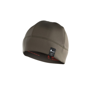 2020 Ion Neo Logo Beanie - Olive