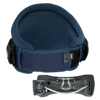 2020 Ion Riot Curv 14 Harness - Dark Blue