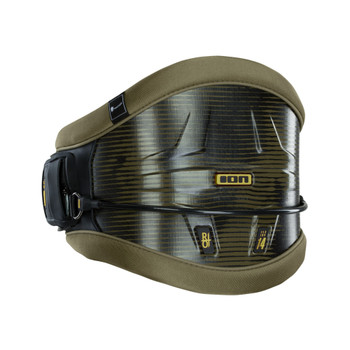2020 Ion Riot Curv 14 Harness - Olive
