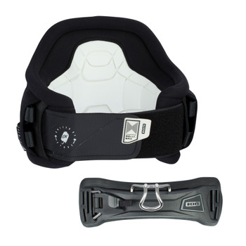 2020 Ion Nova 6 Harness - Black/White