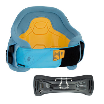 2020 Ion Nova 6 Harness - Sky Blue