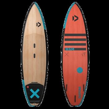 2020 Duotone Wam Surfboard