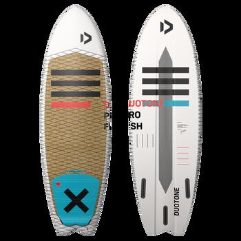2020 Duotone Pro Fish Surfboard