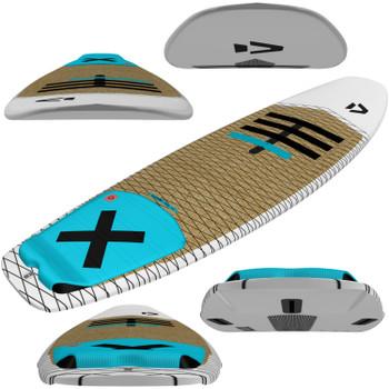 2020 Duotone Hybrid Surfboard