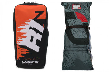 Ozone R1 V3 Closed Cell Foil Kite