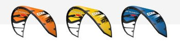Ozone Edge V10 Kiteboard Kite