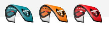 Ozone Alpha V1 Kiteboard Kite Colors