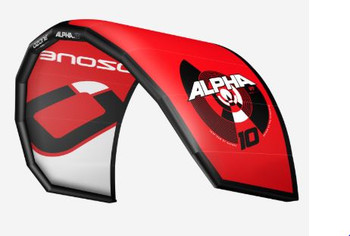 Ozone Alpha V1 Kiteboard Kite