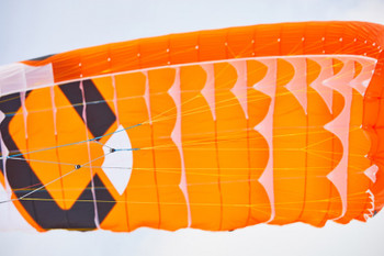 Ozone Explore V1 Ultralight Single Skin Foil Kite