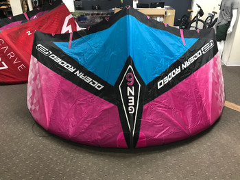 Ocean Rodeo Prodigy 8m (KO) - Used