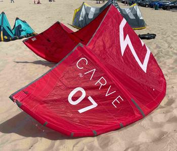 2020 North Carve 7m (KO) - Used