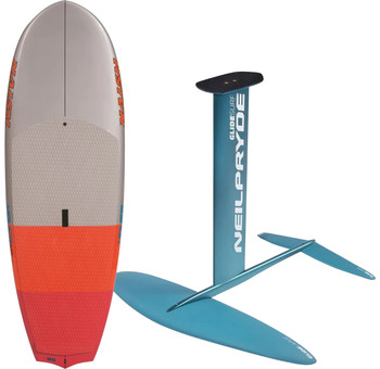 Naish SUP Foil Closeout Package