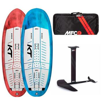 KT Drifter / MFC Hydros Foil Surfboard Package