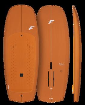 F-One Rocket Wing Board