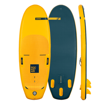 F-One Rocket Air SUP Foilboard 7'11""